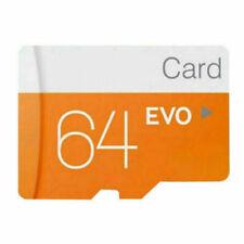 64GB sd Memory Card TF Card SDHC Class 10 Micro SD Cards
