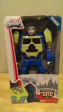 Transformers Rescue Bots Playskool Heroes Epic Salvage - New