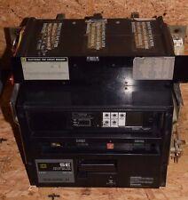 New Square D Sef363000Ls Circuit Breaker 3000Amp 3000 Amp 600V Sef363000Ls