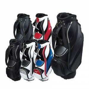 MIZUNO Golf Caddy Bag Light Style NEXLITE Men's 5LJC200200 9 Type x 47 Inch NEW