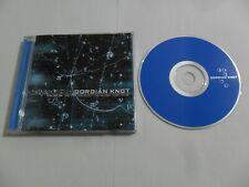 Gordian Knot ‎– Gordian Knot (CD 1998) Prog Rock / USA Pressing