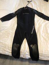 New listing SCUBAPRO Men's Everflex 3 mm Scuba Dive Wetsuit XXXLARGE (52) Black