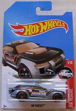 Hot Wheels Treasure Hunt 2017 HW PURSUIT 1/10