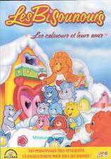 DVD ENFANT  LES BISOUNOURS  Les calinours et leurs amis
