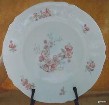 "Arcopal France Dinner Plate Florentine Glass 10.25"""