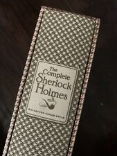 The Complete Sherlock Holmes (Knickerbocker Classic) by Sir Doyle, Arthur Conan