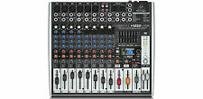 Behringer XENYX X1222USB Analogue Mixer