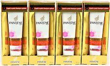 4 X Pantene 60ml Pro-v 6 Week Colour Protect Treatment Program