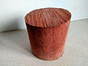 Woodturning Craft Wellingtonia Character Bowl Turning Blank