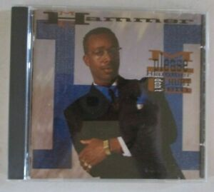 MC HAMMER ~ Please Hammer Dont Hurt 'Em ~ CD ALBUM