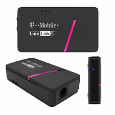 T-Mobile LineLink Home Phone Device Line Link WDL ML700 linelink ATA VOIP