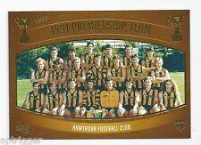 2011 Select Hawthorn Heritage 1991 Premiership Team (127)