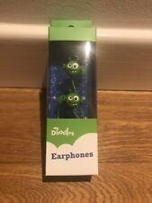 My Doodles Earphones Green Alien Trendz 2014 , Age 14+