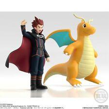Bandai Pokemon Scale World KANTO LANCE & DRAGONITE 1/20 Figure Set