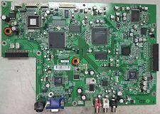 Jvc LT-17X475 PWB-0692-05 Main Board