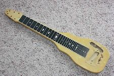 1950's Fender Champion 6-string guitar lap steel body original 1954 1955 1956