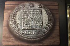 Monedas Antiguas Romana Campgate Mouse Pad Mousepad Exclusivo Usa