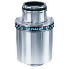 Salvajor 300 Commercial Garbage Disposer with 3 HP Motor
