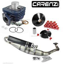 Kit Cylindre Variateur Pot d'Échappement Carenzi Ludix  50 /Vivacity 50  (à Air)