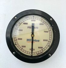 NATIONAL OILWELL VARCO NOV Md Totco GA113-10 Pression Jauge 10,000 Psi