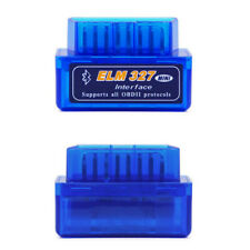 ELM327 OBD2 II Bluetooth Car V2.1 Diagnostic Interface Scanner Tool Universal