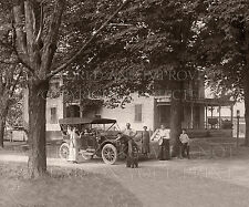 1912 Holmes New York NY family car house photo CHOICES 5x7 or request 8x10 or...