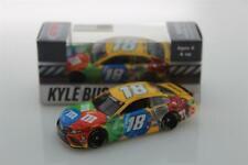 NASCAR 2020 KYLE BUSCH #18 THE CLASH M&MS CANDY 1/64 CAR