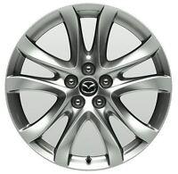 Genuine Mazda 6 19 inch Design 150 Alloy Wheel - 9965097590