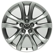 Genuine Mazda 6 19 inch Design 150 Alloy Wheel - 9965097590