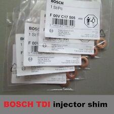 Bosch diesel injector seal washer VW Trasporter T4 LT28 LT35 LT46 2.5TDI SDI 5pc