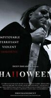 Halloween 2019 Short Screen Used Michael Myers Stunt Knife and Rig W/Coa
