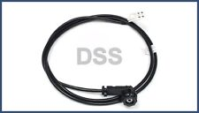 New Genuine Mercedes Radio Auxiliary Jack Cable Harness OEM 2104405005