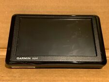 "GARMIN NUVI 1390 Portable 4.3"" GPS Bluetooth Navigator ONLY"