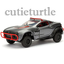Jada Fast & Furious 8 The Fate of the Furious 1:32 98674 Letty's Rally Fighter