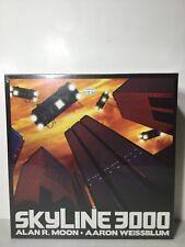 Skyline 3000 Board Game Z-Man