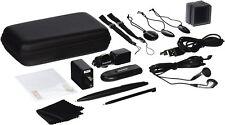dreamGEAR New Nintendo 3DS XL 20 in 1 Essentials Starter Kit - Black