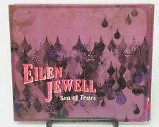 EILEN JEWELL: SEA OF TEARS MUSIC CD, 12 GREAT COUNTRY TRACKS, SIGNATURE SOUNDS