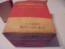 OEM Homelite Muffler Kit   Part # A-68491