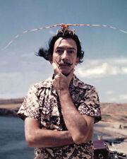Salvador Dali UNSIGNED photograph - L1932 - Prominent Spanish surrealist