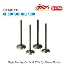 Tz-95 Cf500 Inlet Exhaust Valves Cfmoto Parts Cf188 500cc Cf Moto Atv Utv Quad