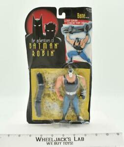 Bane NEW Batman The Animated Series Kenner 1995 Action Figure