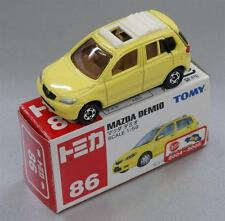 NEW IN BOX TOMY JAPAN Tomica #86 MAZDA DEMIO 1/59 free shipping