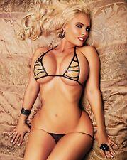 Nicole Coco Austin 8x10 Photo. Color Picture #6059 8 x 10. Free Shipping!