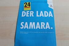 130416) Lada Samara Prospekt 1987