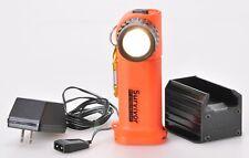 SL90X Streamlight Survivor Right Angle Flashlight W/Charger BeltClip No Battery