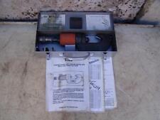 THOMAS & BETS T&B TBM8-750 HYDRAULIC 12 TON DIELESS CRIMPER