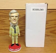 George Freese GX-7 Firefighter Safety Suit Fireman Globe Bobblehead