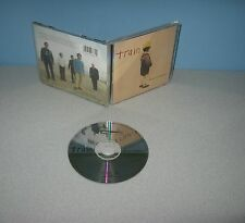 Drops of Jupiter by Train CD, Mar-2001, Columbia (USA)