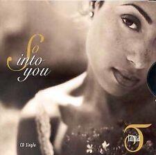 Tamia : So Into You CD
