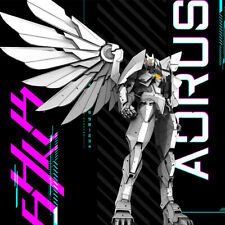 AORUS Eagle God Model Action Figure / 9 into 9 new / Free shipping